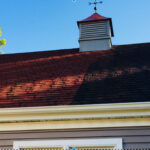 Linwood Roof Stains Removed